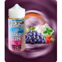 COLD LIPS SteamOK, 120 ml, 0 mg