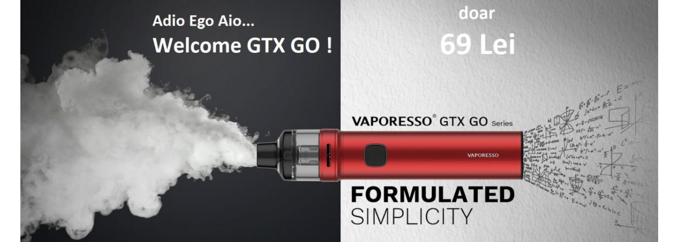 Vaporesso GTX GO 40