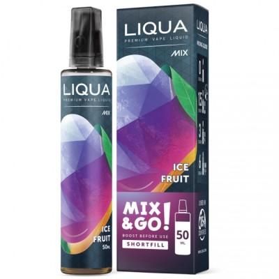 Liqua Ice Fruit 50ml Mix&Go