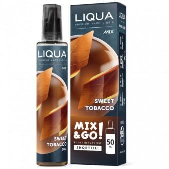Liqua Sweet Tobacco 50ml Mix&Go