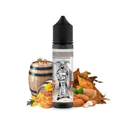 Lichid Flavor Madness The Grail 40ml