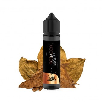 Lichid Flavor Madness Tobacco Bronze 30 ml