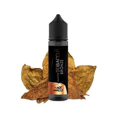 Lichid Flavor Madness Tobacco Bronze 30 ml