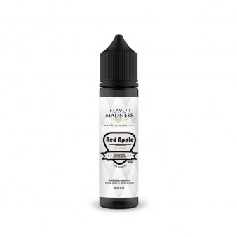 Lichid Flavor Madness Red Apple 30ml