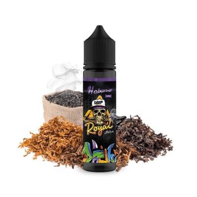 Lichid Flavor Madness Royal Habano 50ml