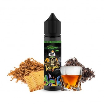 Lichid Flavor Madness Royal Piano 50ml