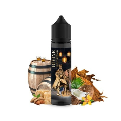 Lichid Flavor Madness Divine Intervention 50ml