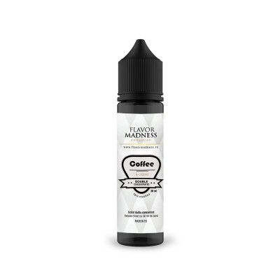Lichid Flavor Madness Coffee 30ml