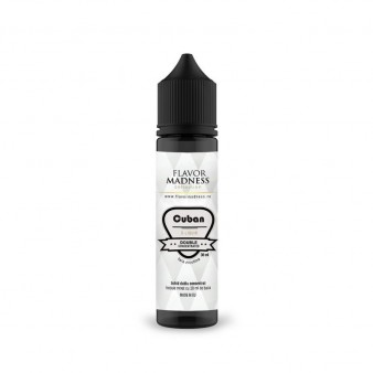 Lichid Flavor Madness Cuban 30ml