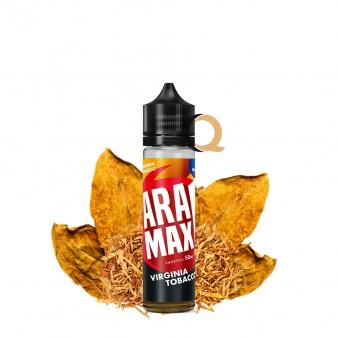 Aramax Shortfill 50ml - Virginia Tobacco - Fara nicotina