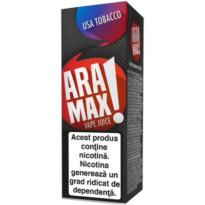 ARAMAX - USA Tobacco - 10ml