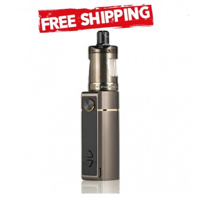 Kit Innokin Coolfire Z50,  2100 mAh, 4ml, Gunmetal