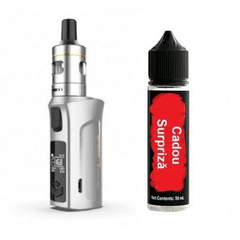 Vaporesso Target Mini II + 40 ml Lichid Gratuit