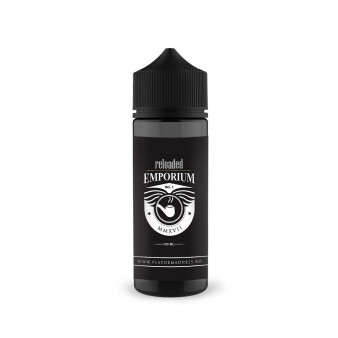 Lichid Flavor Madness Emporium Reloaded 100ml