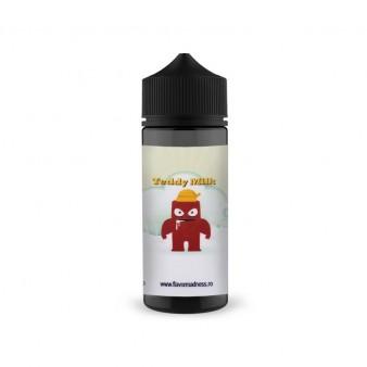 Lichid Flavor Madness Teddy Milk 100ml