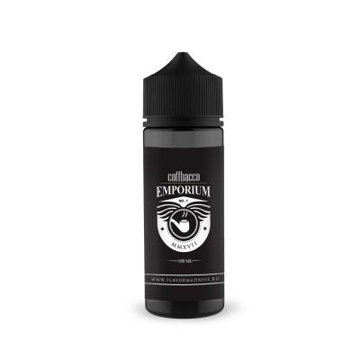 Lichid Flavor Madness Emporium Coffbacco 100ml