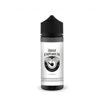 Lichid Flavor Madness Emporium Diplomat 100ml