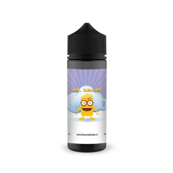 Lichid Flavor Madness Dr. Smart 100ml