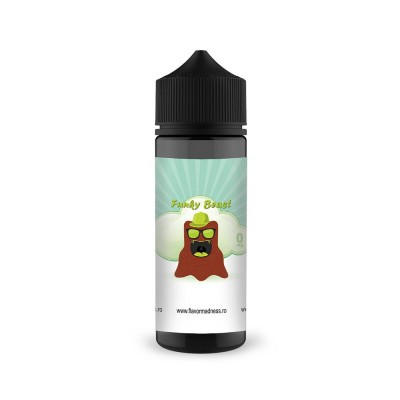 Lichid Flavor Madness Funky Beast 100ml