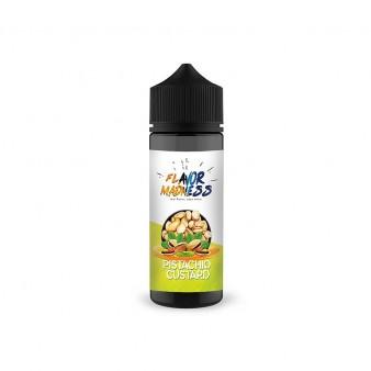 Lichid Flavor Madness Pistachio Custard 100ml