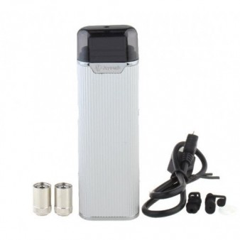 Joyetech eGo AIO Mansion, 1300 mAh, 2 ml,  Argintiu
