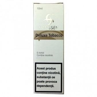 Lichid Hangsen - Deluxe Tobacco - 10ml