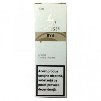 Lichid Hangsen - RY4 - 10ml
