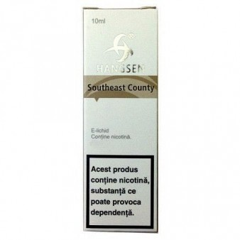 Lichid Hangsen - Southeast County - 10ml