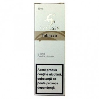 Lichid Hangsen - Tobacco - 10ml