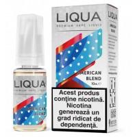 Lichid Liqua American Blend 10ml