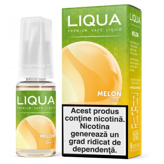 Lichid Liqua Melon 10ml