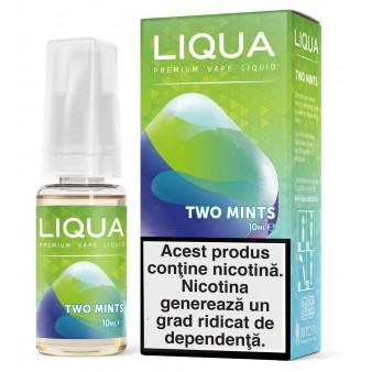 Lichid Liqua Two Mints 10ml