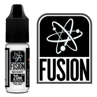 NicShot 20mg/ml HALO Fusion