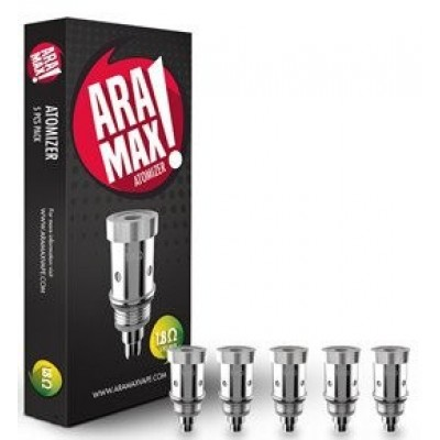 Rezistenta Aramax Vaping Pen 1,8ohm