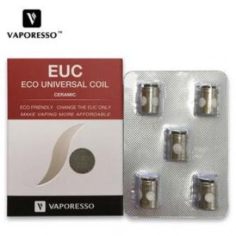Rezistenta Vaporesso Veco Solo, 0.3 ohm, ceramic