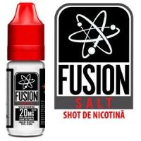 NicSalt 20mg/ml HALO Fusion